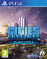 Cities Skylines (Playstation 4) product image