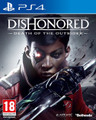 Dishonored Death of the Outsider (PlayStation 4) product image