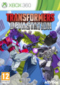 Transformers Devastation (Xbox 360) product image