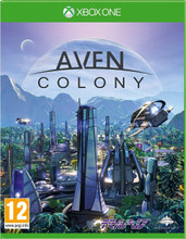Aven Colony (Xbox One) product image