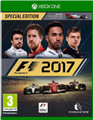 F1 2017 Special Edition (XBOX One) product image