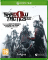Shadow Tactics: Blades of the Shogun (Xbox One) product image