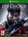 Dishonored Death of the Outsider (XBOX One) product image
