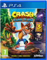 Crash Bandicoot N. Sane Trilogy (Playstation 4) product image