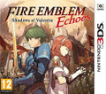 Fire Emblem Echoes: Shadows of Valentia (Nintendo 3DS) product image