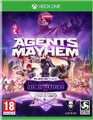 Agents of Mayhem: Day One Edition (XBOX One) product image