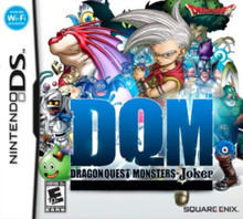 Dragon Quest Monsters: Joker - US IMPORT (Nintendo DS) product image