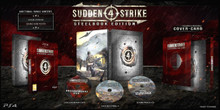 Sudden Strike 4 Steelbook Limited Edition (Playstation 4) product image