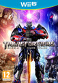 Transformers: Rise of the Dark Spark (Nintendo Wii U) product image