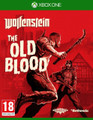 Wolfenstein: The Old Blood (Xbox One) product image
