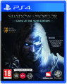 Middle-Earth: Shadow of Mordor GOTY (Playstation 4) product image
