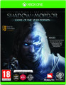 Middle-Earth: Shadow of Mordor GOTY (Xbox One) product image