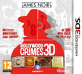 James Noir's Hollywood Crimes (Nintendo 3DS) product image