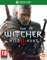 The Witcher 3: Wild Hunt (Xbox One) product image