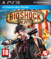 BioShock Infinite (Playstation 3) product image