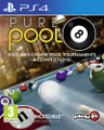 Pure Pool (PlayStation 4) product image