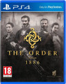 The Order: 1886 (PlayStation 4) product image