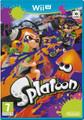 Splatoon (Nintendo Wii U) product image