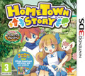 Hometown Story (Nintendo 3DS) product image