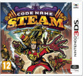 Code Name: STEAM (Nintendo 3DS product image