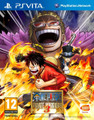 One Piece Pirate Warriors 3 (Playstation Vita) product image