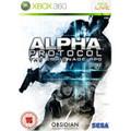 Alpha Protocol (XBOX 360) product image