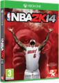 NBA 2K14 (XBOX One) product image