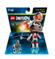 LEGO Dimensions: Fun Pack - DC Cyborg product image