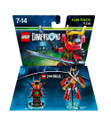 LEGO Dimensions: Fun Pack - Ninjago Nya product image