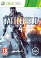 Battlefield 4 (XBOX 360) product image