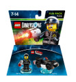 LEGO Dimensions: Fun Pack - LEGO Movie Bad Cop product image