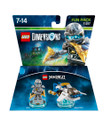 LEGO Dimensions: Fun Pack - Ninjago Zane product image