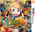 Etrian Mystery Dungeon (Nintendo 3DS) product image