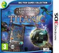 Hidden Expedition - Titanic (Nintendo 3DS) product image