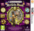 Professor Layton and the Miracle Mask (Nintendo 3DS) product image
