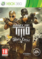 Army of Two: The Devil's Cartel (Xbox 360) product image