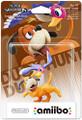 Nintendo amiibo Super Smash Bros -  Duck Hunt Duo (Amiibo) product image