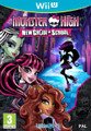 Monster High: New Ghoul in School (Nintendo Wii U) product image