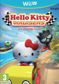 Hello Kitty: Kruisers (Nintendo Wii U) product image