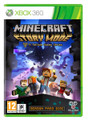 Minecraft: Story Mode - A Telltale Game Series - Season Disc (XBOX 360) product image