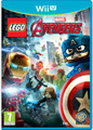 LEGO Marvel Avengers (Nintendo Wii U) product image