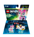 LEGO Dimensions: Fun Pack - LEGO Movie Unikitty product image