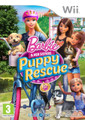 Barbie and Her Sisters Puppy Rescue (Nintendo Wii) product image