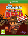 The Escapists The Walking Dead (Xbox One) product image