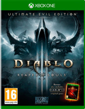 Diablo III: Reaper of Souls - Ultimate Evil Edition (Xbox One) product image