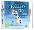 Disney Frozen: Olaf's Quest (Nintendo 3DS) product image