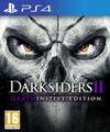 Darksiders 2:  Deathinitive Edition (Playstation 4) product image