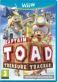 Captain Toad: Treasure Tracker (Nintendo Wii U) product image