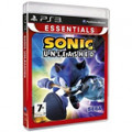 Sonic Unleashed Essentials Edition (Playstation 3) product image