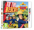 Fireman Sam: To The Rescue (Nintendo 3DS) product image